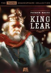 King Lear (Thames Shakespeare Collection)