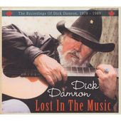 Lost in the Music: The Recordings of Dick Damron,