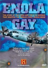 History Channel: Enola Gay