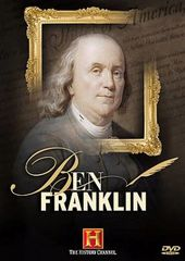History Channel: Ben Franklin