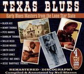 Texas Blues (4-CD)
