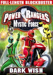 Power Rangers: Mystic Force: Darkwish - The
