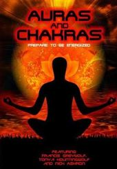 Auras and Chakras: Prepare to be Energized