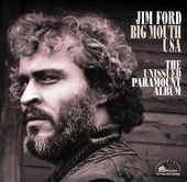 Big Mouth USA: The Unissued Paramount Album