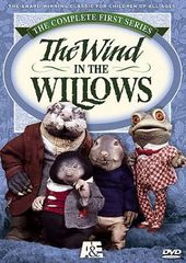The Wind in the Willows - The Complete 1st Series