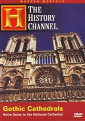 History Channel: Modern Marvels - Gothic