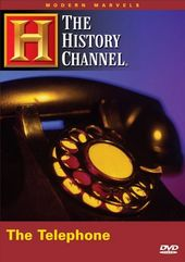Modern Marvels: The Telephone