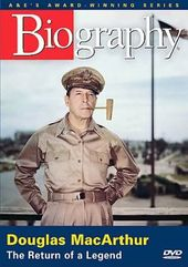 A&E Biography: General Douglas MacArthur - Return