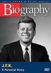 Biography: JFK - A Personal Story