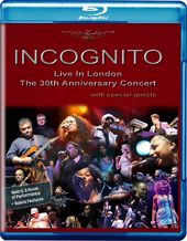 Incognito - Live in London: The 30th Anniversary
