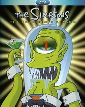 The Simpsons - Complete Season 14 (Blu-ray)