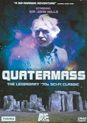 Quatermass (Complete BBC Series + Feature Film)