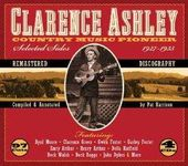 Country Music Pioneer 1927-1935 (4-CD)