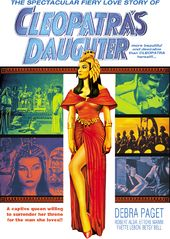 "Cleopatra's Daughter - 11"" x 17"" Poster"