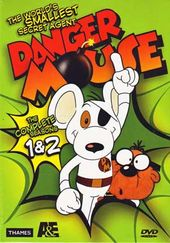 Danger Mouse - Complete Seasons 1 & 2 (2-DVD)