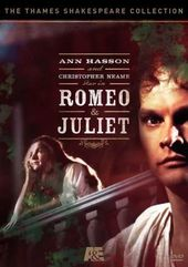 Romeo & Juliet: Thames Shakespeare Collection
