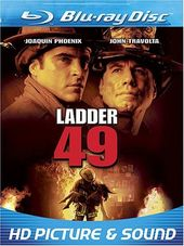 Ladder 49 (Blu-ray)