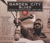 Garden City Blues: Detroit's Jumping Scene