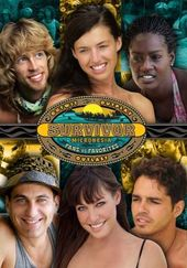 Survivor - Season 16 (Micronesia) (5-Disc)