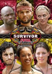 Survivor - Season 15 (China) (5-Disc)