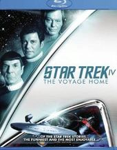 Star Trek IV: The Voyage Home (Blu-ray)