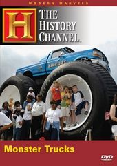 History Channel: Modern Marvels - Monster Trucks
