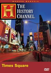 History Channel: Modern Marvels - Times Square