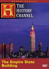 History Channel: Modern Marvels - Empire State