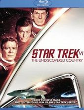 Star Trek VI: The Undiscovered Country (Blu-ray)