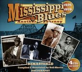 Mississippi Blues: Another Journey (4-CD)