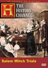 History Channel: In Search of History - Salem