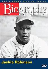 A&E Biography: Jackie Robinson