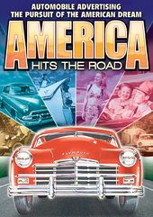 America Hits the Road: Automobile Advertising and