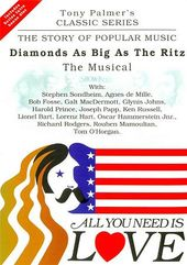 All You Need Is Love, Volume 7: Diamonds As Big