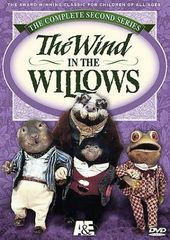 The Wind in the Willows - The Complete 2nd Series