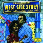 West Side Story: Highlights (1985 Studio