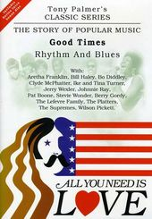 All You Need Is Love, Volume 9: Good Times