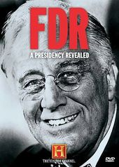 History Channel: FDR: A Presidency Revealed