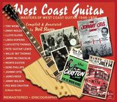 West Coast Guitar: Masters of West Coast Guitar
