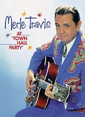 Merle Travis - At Town Hall Party