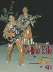 The Collins Kids - At Town Hall Party, Volume 2