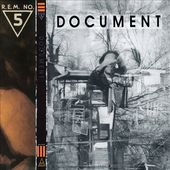 Document [25th Anniversary Edition] (2-CD)