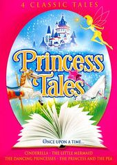 Shelley Duvall's Faerie Tale Theatre: Princess