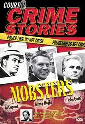 Court TV - Mobsters: Al Capone, Jimmy Hoffa, and