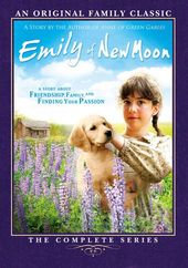 Emily of New Moon - Complete Series (8-DVD)