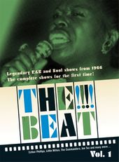 The Beat, Volume 1: Shows 1-5