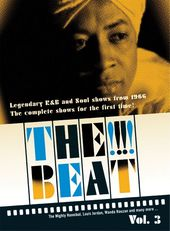 The Beat, Volume 3: Shows 10-13