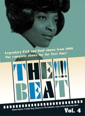 The Beat, Volume 4: Shows 14-17