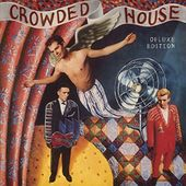 Crowded House [Deluxe Edition] (2-CD)