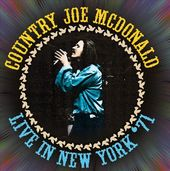 Live In New York '71 (2-CD)